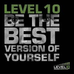 Level10_BeTheBestVersionOfYourself_image